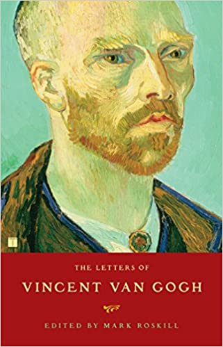 The Letters of Vincent Van Gogh: Amazon.es: Mark Roskill ...