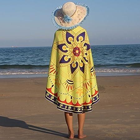JCDZH-FT De Moda De Verano Mar viento Internacional Nueva Ronda ...