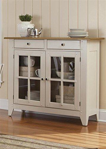 Liberty Furniture 841-SR5043 Al Fresco III Server, 50