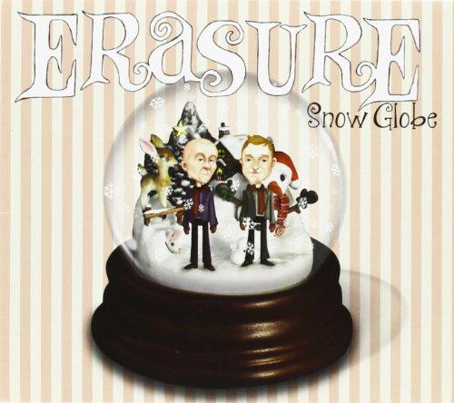 CD : Erasure - Snow Globe (CD)
