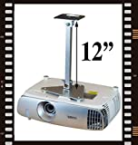 Projector Ceiling Mount for BenQ HT2550