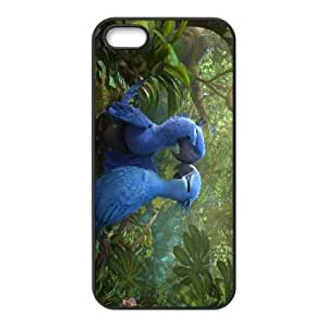Rio iPhone 4 4s Cell Phone Case Black I0481146