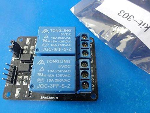 amazon 5v小型リレー基板ユニット通販 販売 小型リレー基板 1