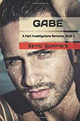 GABE: A Hart Investigations Romance. Book 3 Paperback