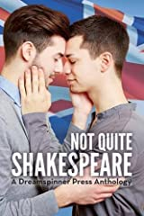 Not Quite Shakespeare Paperback
