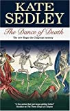 Death and the Chapman by Kate Sedley front cover