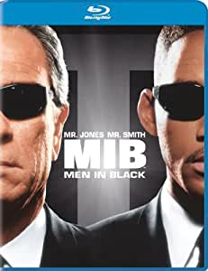 Men in Black (+ UltraViolet Digital Copy)  [Blu-ray]