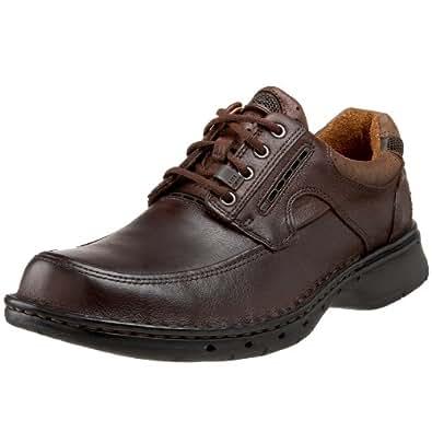 Clarks Unstructured Men S Un Bend Oxford Shoes