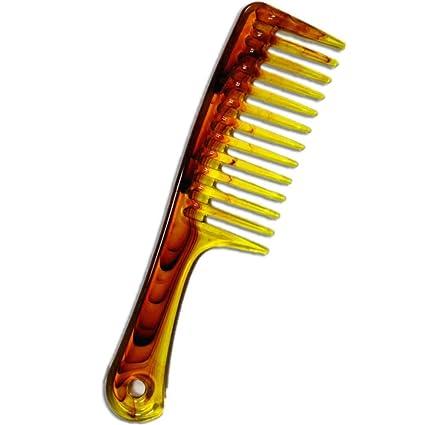 Spazzola per capelli ricci amazon
