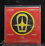Clows For Progress - Joyride / Hanging Out - Lp Vinyl Record