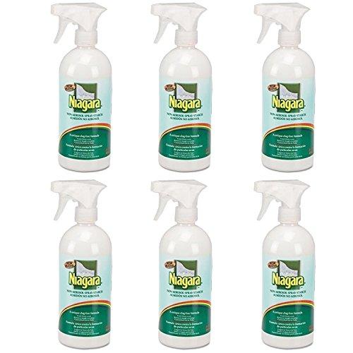 niagara-8580-22-ounce-non-aerosol-spray-starch-plus-pack-of-6