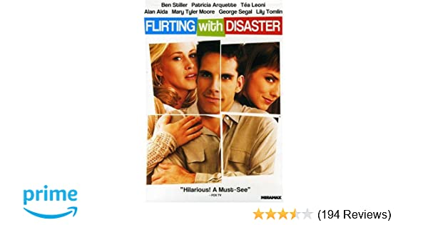 flirting with disaster movie cast 2017 season 5