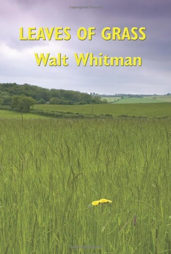 By Walt Whitman - LEAVES OF GRASS (2/25/07) ebook
