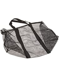 Athletic Specialties Heavy Duty Mesh Ball Bag (Holds Up To 12 Basketballs)