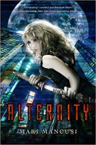 Read online Alternity (Apocalypse Later Book 2) PDF