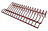 Olsa Tools   Pliers Holder Rack & Organizer For Tool Box Drawer Storage   Holds 16 Pliers   Red