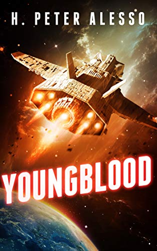 Youngblood by Harry Peter Alesso ebook deal