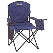 Amazon #DealOfTheDay: Save up to 35% off Cooler Quad Chairs by Coleman