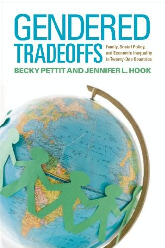 Gendered Tradeoffs: Women, Family, and Workplace Inequality in Twenty-One Countries