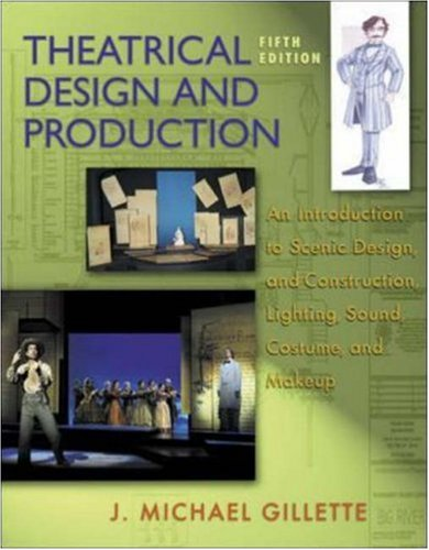 Labour Costume - Theatrical Design and Production: An Introduction to Scene Design and Construction, Lighting, Sound, Costume, and Makeup