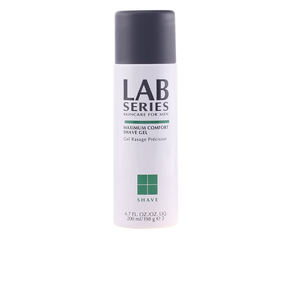Lab Series For Men Maximum Comfort Shave Gel 200ml 0022548127001 26730_ Cosmetics and Fragrances male grooming