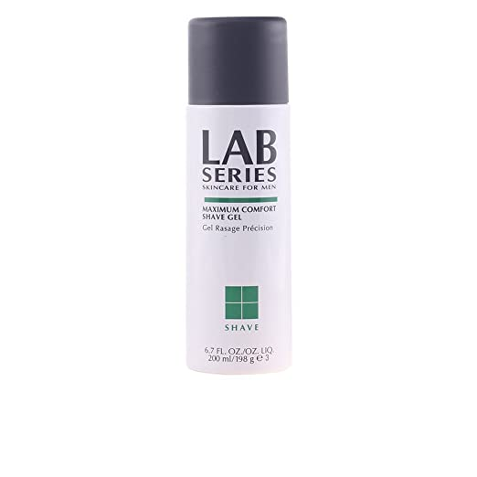 Lab Series Maximum Comfort Shave Gel