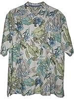 Tommy Bahama Bloomarang Silk Camp Shirt