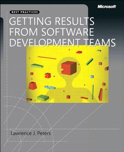 Getting Results from Software Development Teams (Developer Best Practices)
