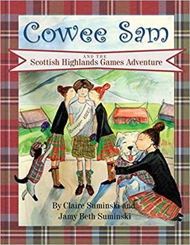 Descargar Libros Ingles Cowee Sam And The Scottish Highlands Games Adventure Epub En Kindle