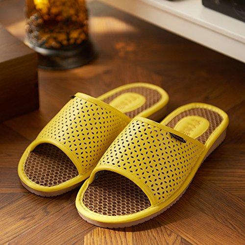 women purple 36 indoor men 37 slippers and slippers Summer floor 1ZwEFzSpq
