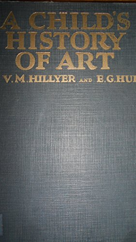 A child's history of art,