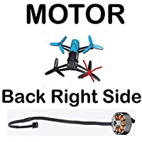 Back Right Motor for Parrot Bebop drone (Certified Refurbished)