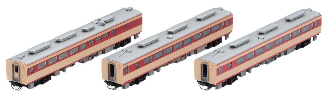 【超特価】 TOMIX Nゲージ キハ82系特急ディーゼルカー増結セット Nゲージ 3両 TOMIX 98270 鉄道模型 ディーゼルカー 鉄道模型 B073XFDZR3, 住設あんしんショップ:1064308e --- senas.4x4.lt