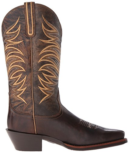 Women's Boot Legend Brushed Cowboy Legacy Western Brown Ariat 6BXxwdq6