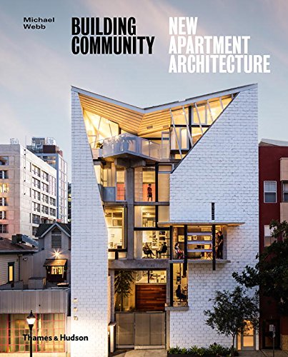 500343306 - Building Community: New Apartment Architecture