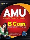 AMU Aligarh Muslim University B.Com. Bachelor of Commerce