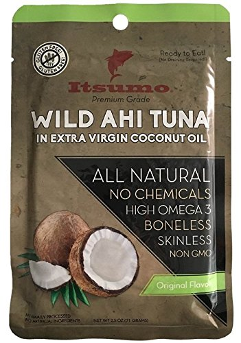 Itsumo Wild Extra Virgin Coconut product image