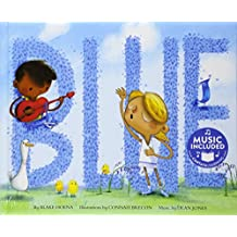 Blue (Sing Your Colors!)