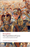The Expedition of Cyrus (Oxford World's Classics)