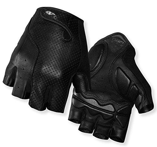 Giro LX Gloves, Black, -