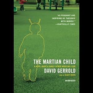 The Martian Child Audiobook
