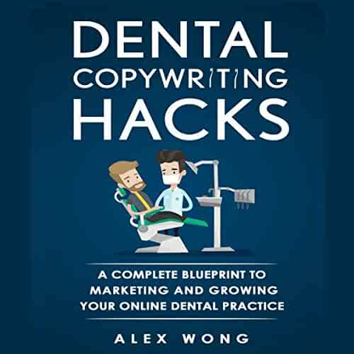 Shopping audible audio edition dentistry medical books books dental copywriting hacks a complete blueprint to marketing and growing your online dental practice malvernweather Image collections