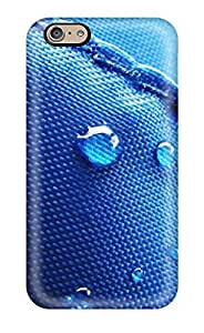 6 Scratch-proof Protection Case Cover For Iphone/ Hot Drops On Texture Phone Case
