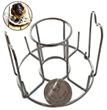 Beer Can Chicken Holder For Use With Instant Pot or Grill