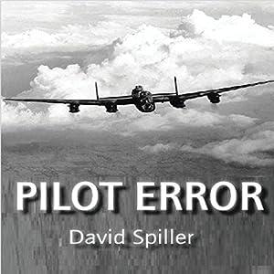 Pilot Error Audiobook