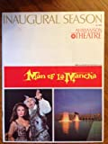 Special Issue of Curtain Call : Inaugural Season in the Ahmanson Theatre : Man of La Mancha