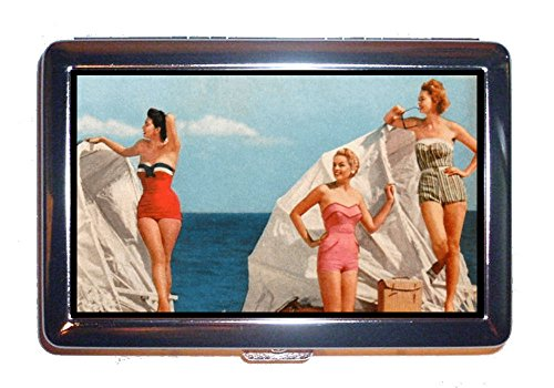 pin-up-girls-in-swimsuits-1950s-retro-models-stainless-steel-id-or-cigarettes-case-king-size-or-100m