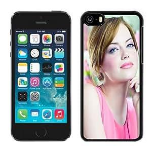 XiFu*MeiBeautiful Custom Designed Cover Case For iphone 6 4.7 inch With Emma Stone Phone CaseXiFu*Mei
