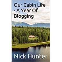 Our Cabin Life - A Year Of Blogging