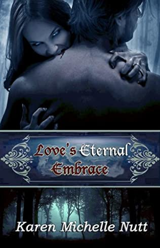 book cover of Love\'s Eternal Embrace
